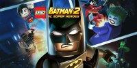 LEGO BATMAN 2: DC Super Heroes   Wii U   Games   Nintendo