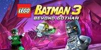 LEGO Batman 3: Beyond Gotham   Wii U   Games   Nintendo