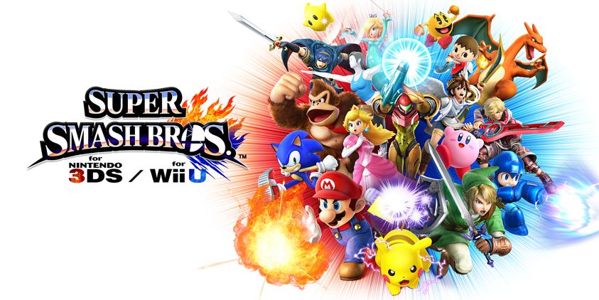 Animal Crossing New Leaf Wallpaper Nintendo Eshop Sale Super Smash Bros For Nintendo 3ds