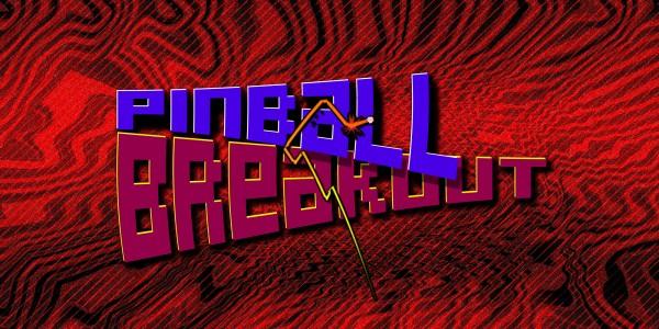 Pinball Breakout
