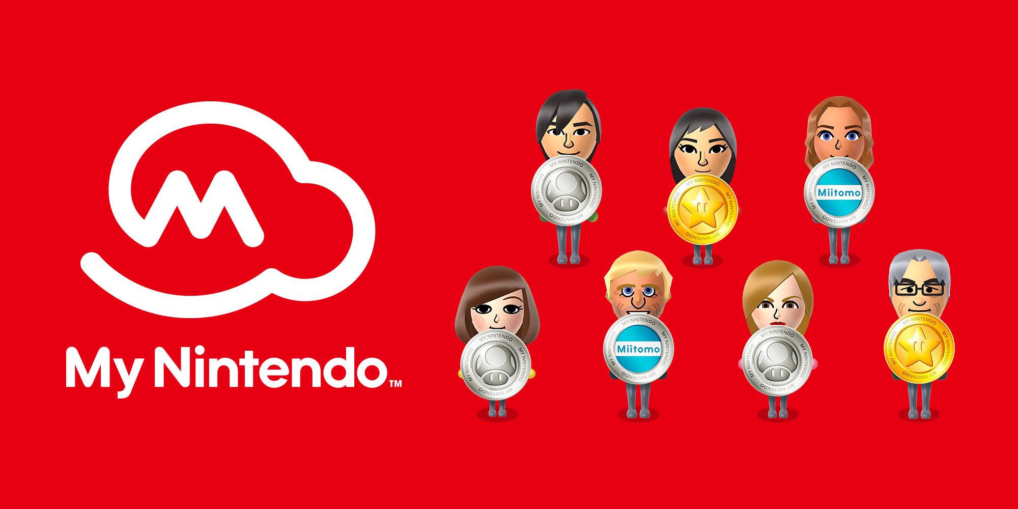 My Nintendo Atencin Al Cliente Nintendo