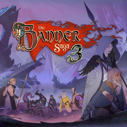 Image result for Banner Saga 3