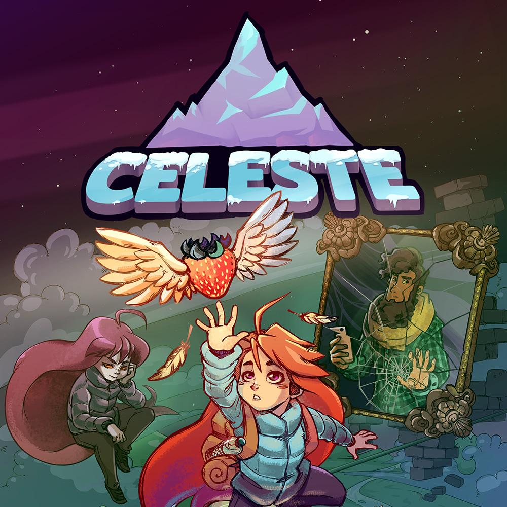 Celeste Nintendo Switch Download Software Spiele