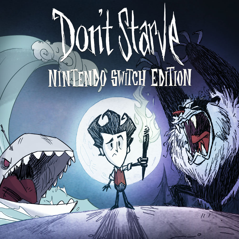 Don't Starve: Nintendo Switch Edition | Nintendo Switch download software | Games | Nintendo