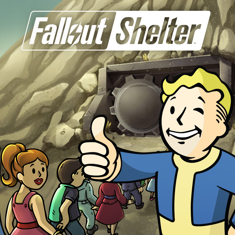 Animal Crossing Fall Wallpaper Fallout Shelter Nintendo Switch Download Software