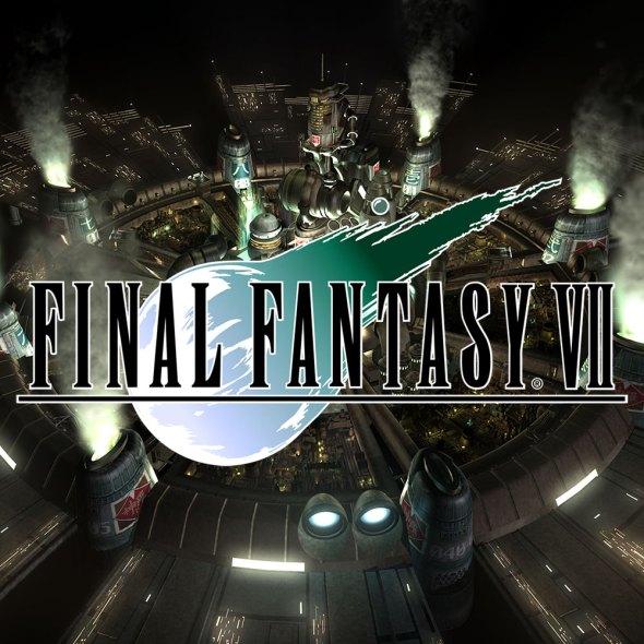 FINAL FANTASY VII的圖片搜尋結果