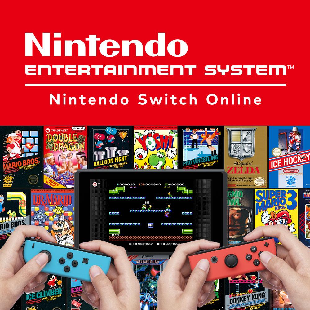 Nintendo Entertainment System – Nintendo Switch Online | Nintendo Switch download software | Games | Nintendo