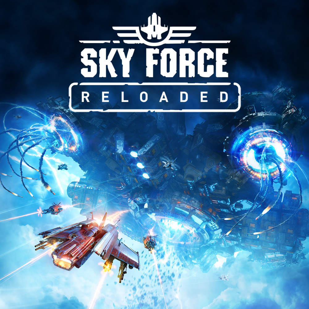 Sky Force Reloaded  Nintendo Switch download software