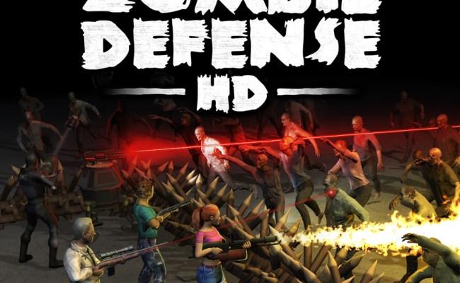 Yet Another Zombie Defense Hd загружаемые программы