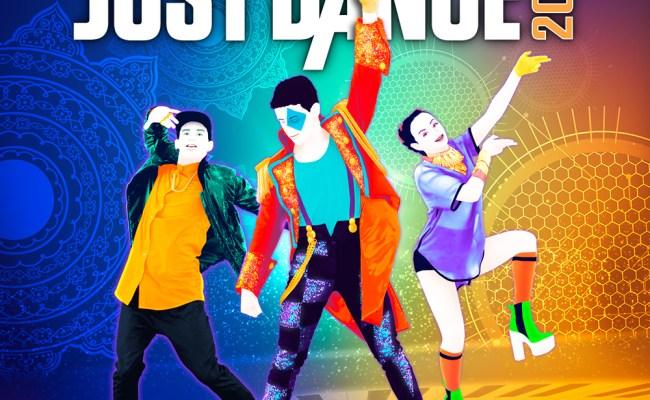 Just Dance 2017 Nintendo Switch Games Nintendo