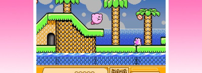 Image result for kirby's adventure