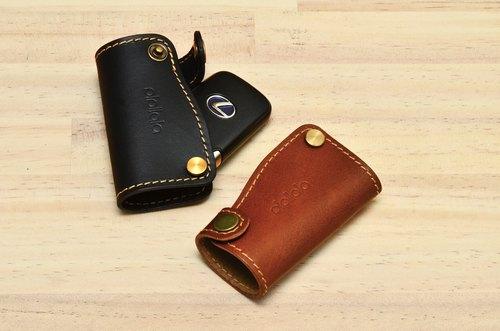 pipilala 手作 真皮 植鞣革 Lexus 系列 車鑰匙皮套 CT / NX / RX / IS / GS / ES - PIPILALA Leather Design | Pinkoi