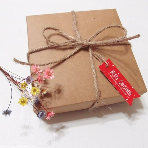 加購商品 - 禮品包裝服務 請勿單獨購買 - 設計師 PONMiO STUDIO | Pinkoi