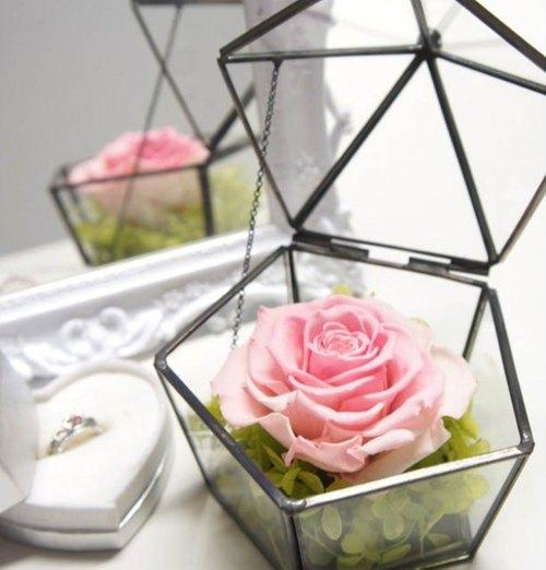 玻璃珠寶盒 的價格 - 飛比價格