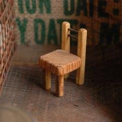 Handmade Wooden Chairs Rocking For Kids Chair Iron Wood Birthday Valentine S Ceremony Designer Lenz Pinkoi