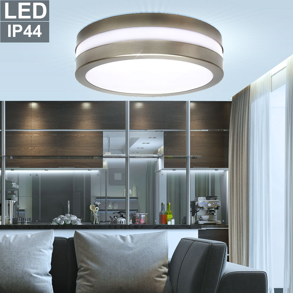 Led Ceiling Lamp Exterior Interior Living Room Garden Front Door Lighting Courtyard Etc Shop