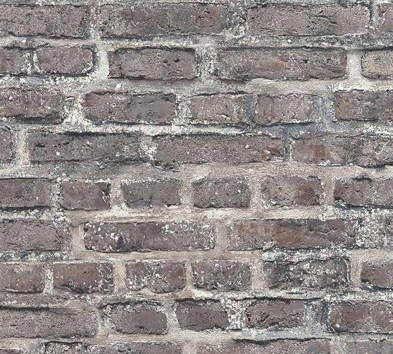 Vliestapete Stein 3D Optik beige grau Mauer PS 0236310
