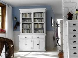 OTTO, Vitrinenschrank weiß   Matz Möbel   Vintage  & Designermöbel