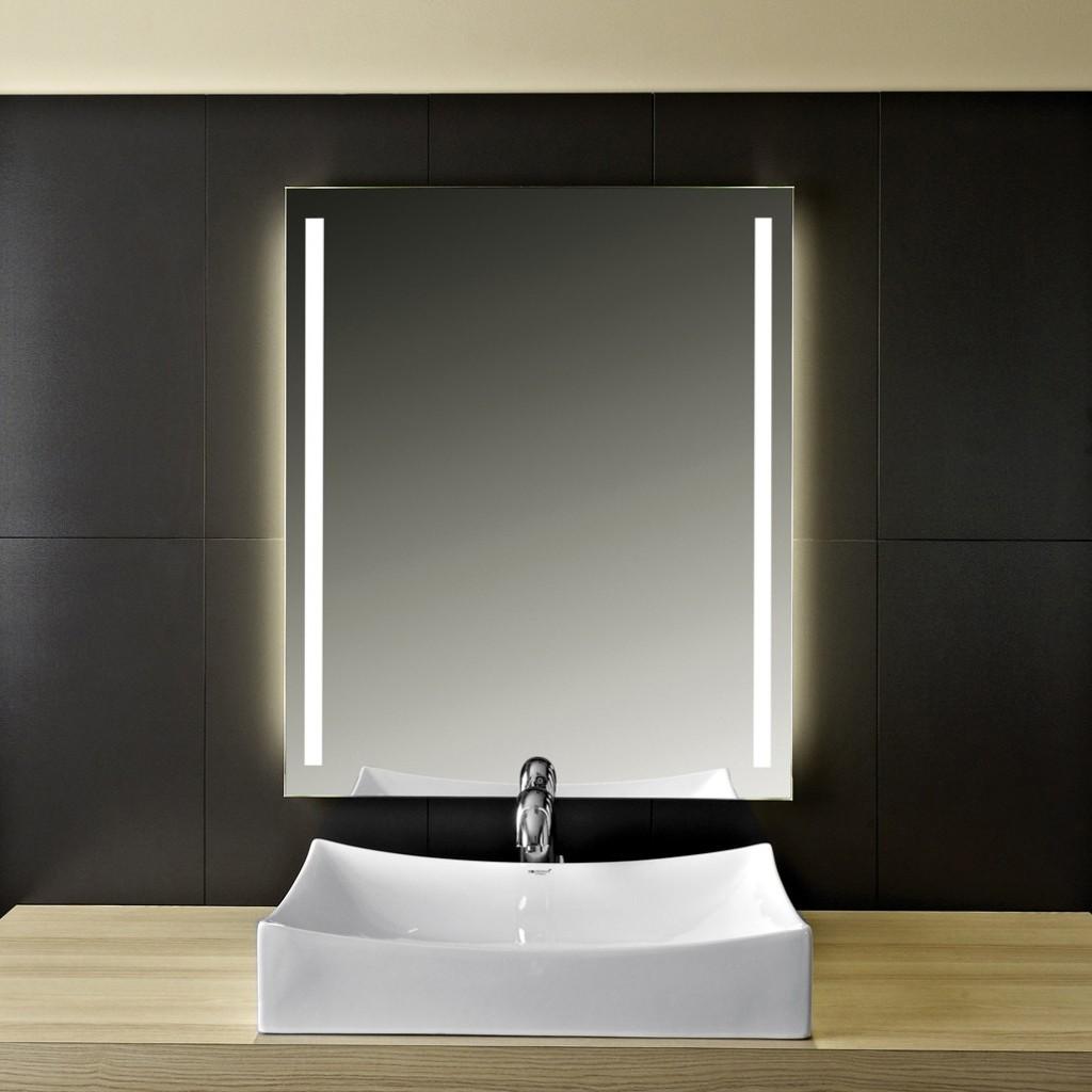 Badspiegel beleuchtet Valley 300871459