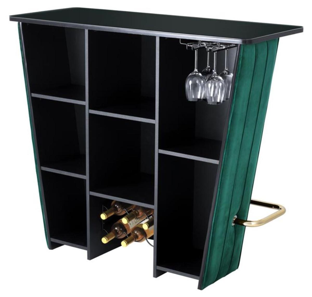 casa padrino bar de luxe armoire 120 x 48 x h 104 5 cm hotel meubles