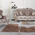 Casa Padrino Luxus Barock Wohnzimmer Set Grau Mehrfarbig Weiss Bronze 2 Sofas 2 Sessel 1 Couchtisch Wohnzimmer Mobel Im Barockstil Edel Prunkvoll Barockgrosshandel De