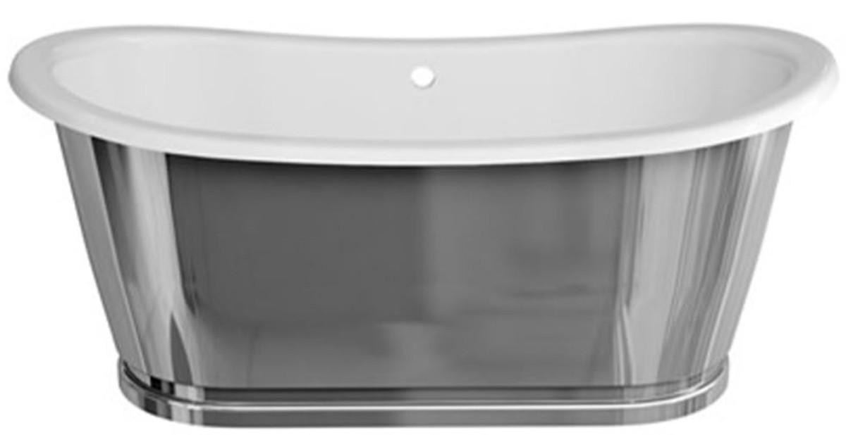 casa padrino baignoire art nouveau de luxe 167 5 x 76 1 x h 71 1 cm differentes couleurs baignoire retro detache meubles de salle de bain