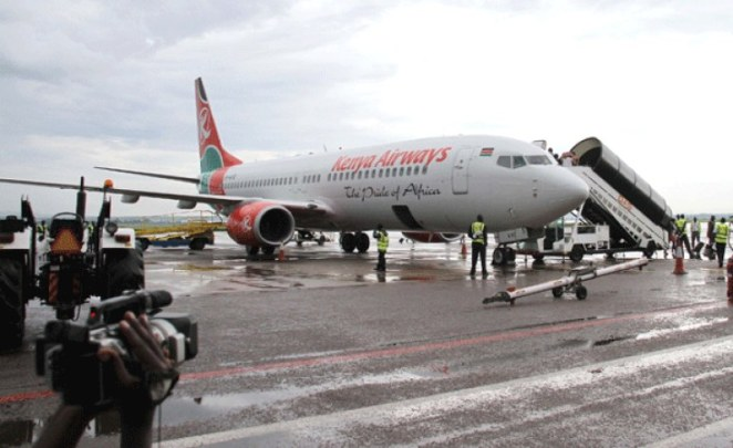 Kenya Airways Cuts Health Workers' Ticket Prices By Half - allAfrica.com
