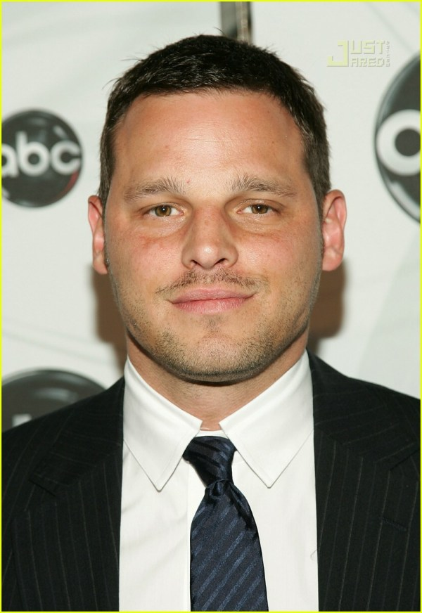 Justin Chambers Net Worth House Car Salary Wife & Family - 2018 Muzul