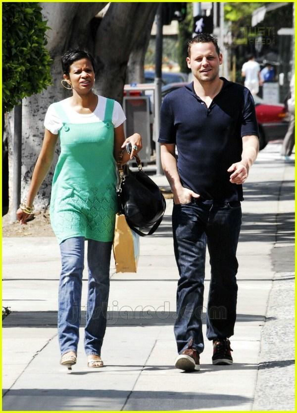 Grey' Anatomy Star Justin Chambers And Wife Keisha Planning Baby Number 6 Rumors