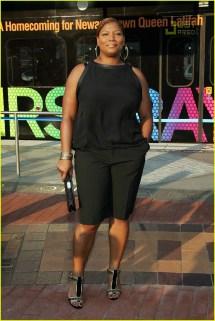 Queen Latifah Style