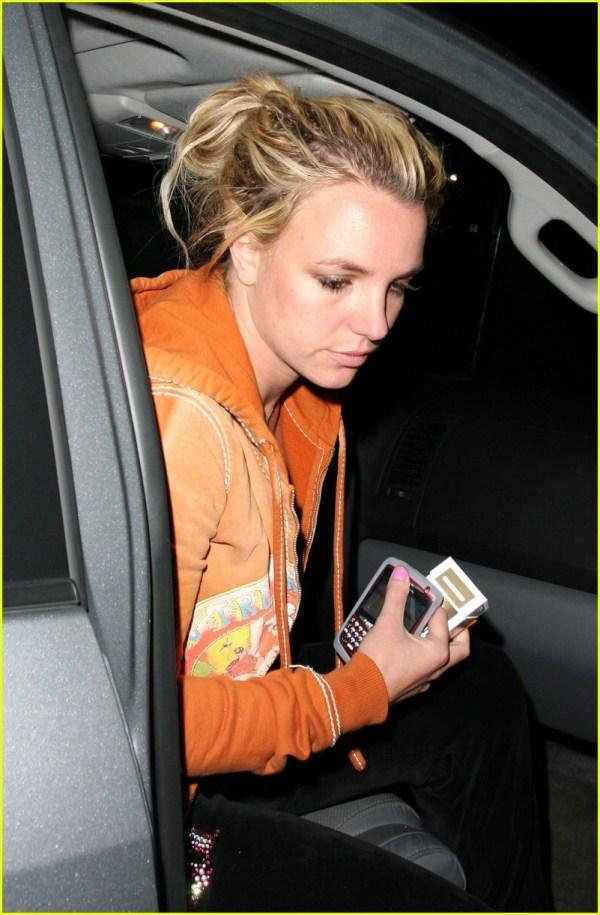 Britney Womanizer Waiting 1436261 Spears Jared