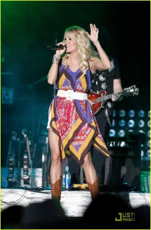Carrie Underwood Stagecoach Festival 2539856