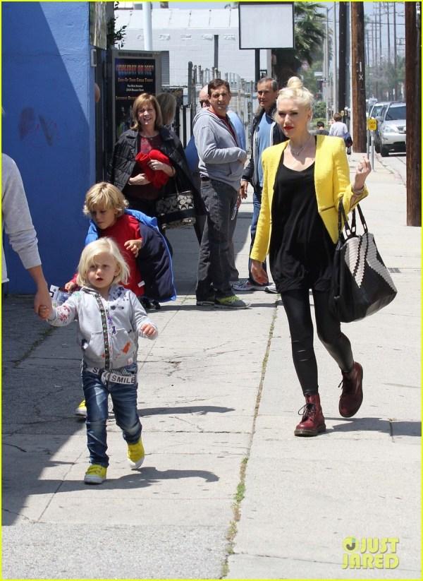 Gwen Stefani Collection Target Kids' Line