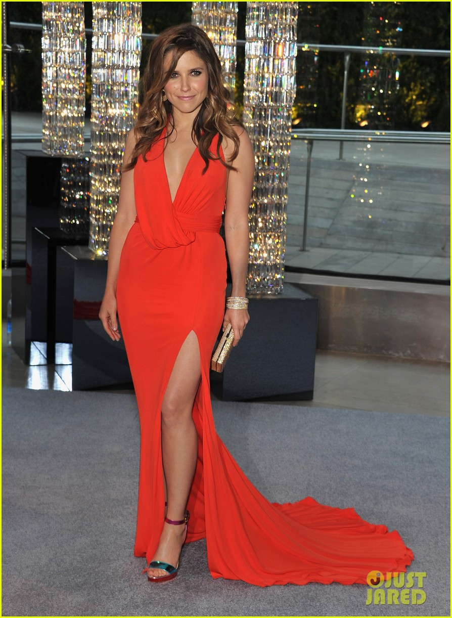 sophia bush cfda fashion awards 2012 12