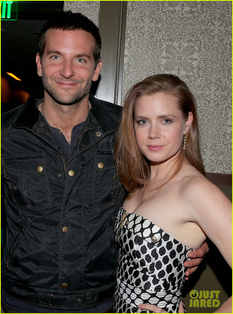 Image result for bradley cooper and amy adams