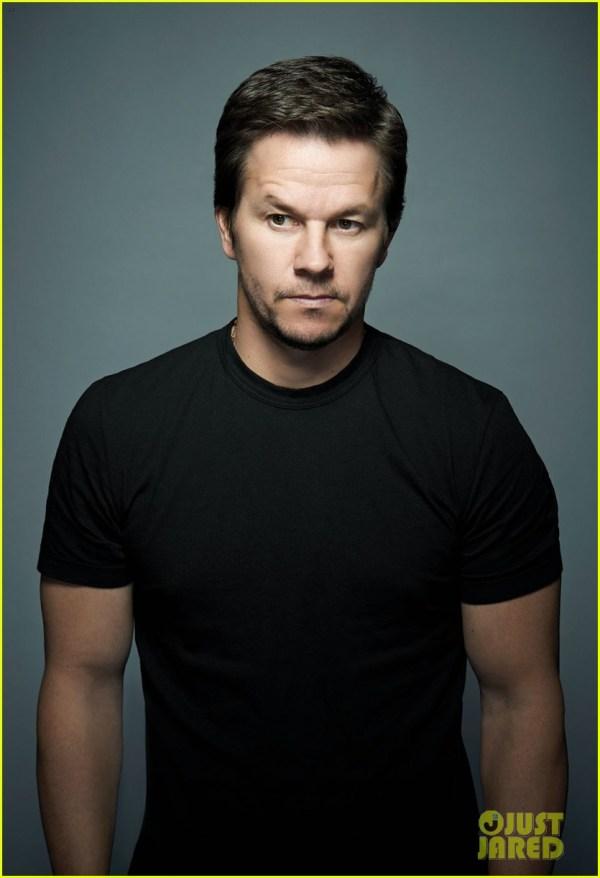 Mark Wahlberg Leonardo Dicaprio & Used Feud 3010758 Magazine