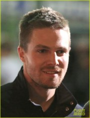 stephen amell haircut - haircuts