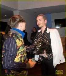 Tokio Hotel Bill Kaulitz Fashion