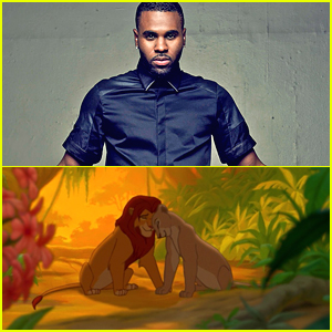 Jason Derulo Sings 'Can You Feel The Love Tonight' For 'We Love Disney' - Listen Here!