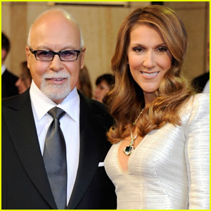 Celine Dion Cancels Concerts Following Husband René Angélil's Death