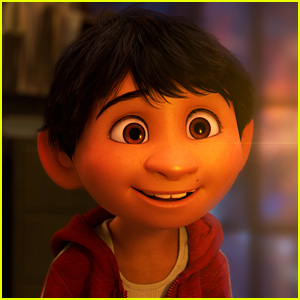 Cute Dimple Baby Wallpaper Miguel Tries To Walk Like A Skeleton In New Coco Trailer