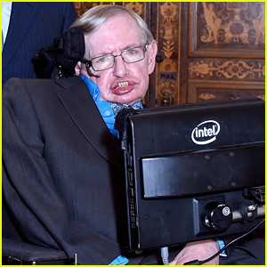Celebrities Remember Stephen Hawking After His Death