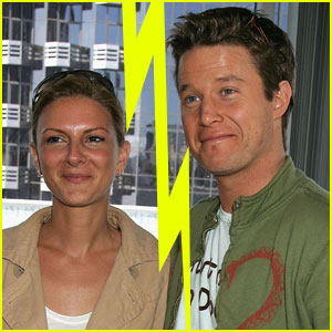 Billy Bush & Wife Sydney Officially File For Divorce