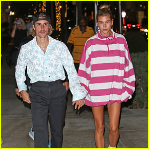 Justin Bieber & Hailey Baldwin Are Married! (Report)