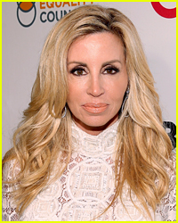 Camille Grammer Loses Home in California Wildfires