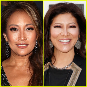 Carrie Ann Inaba to Replace Julie Chen on 'The Talk'!
