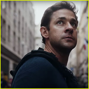 John Krasinski's 'Jack Ryan' Renewed for Third Season!