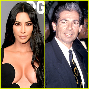 Kim Kardashian Honors Late Father Robert on His Birthday