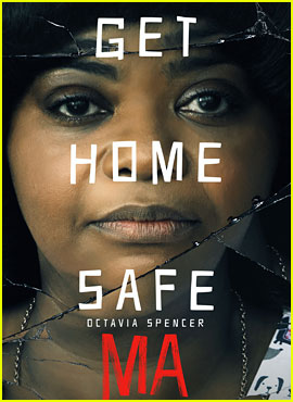 Octavia Spencer Is Terrifying in 'Ma' Trailer - Watch Now!