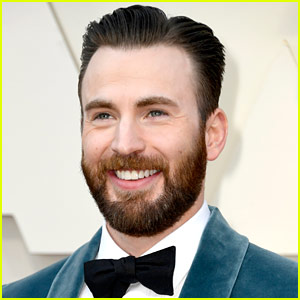 Chris Evans Turned Down 'Captain America' Role - Twice!